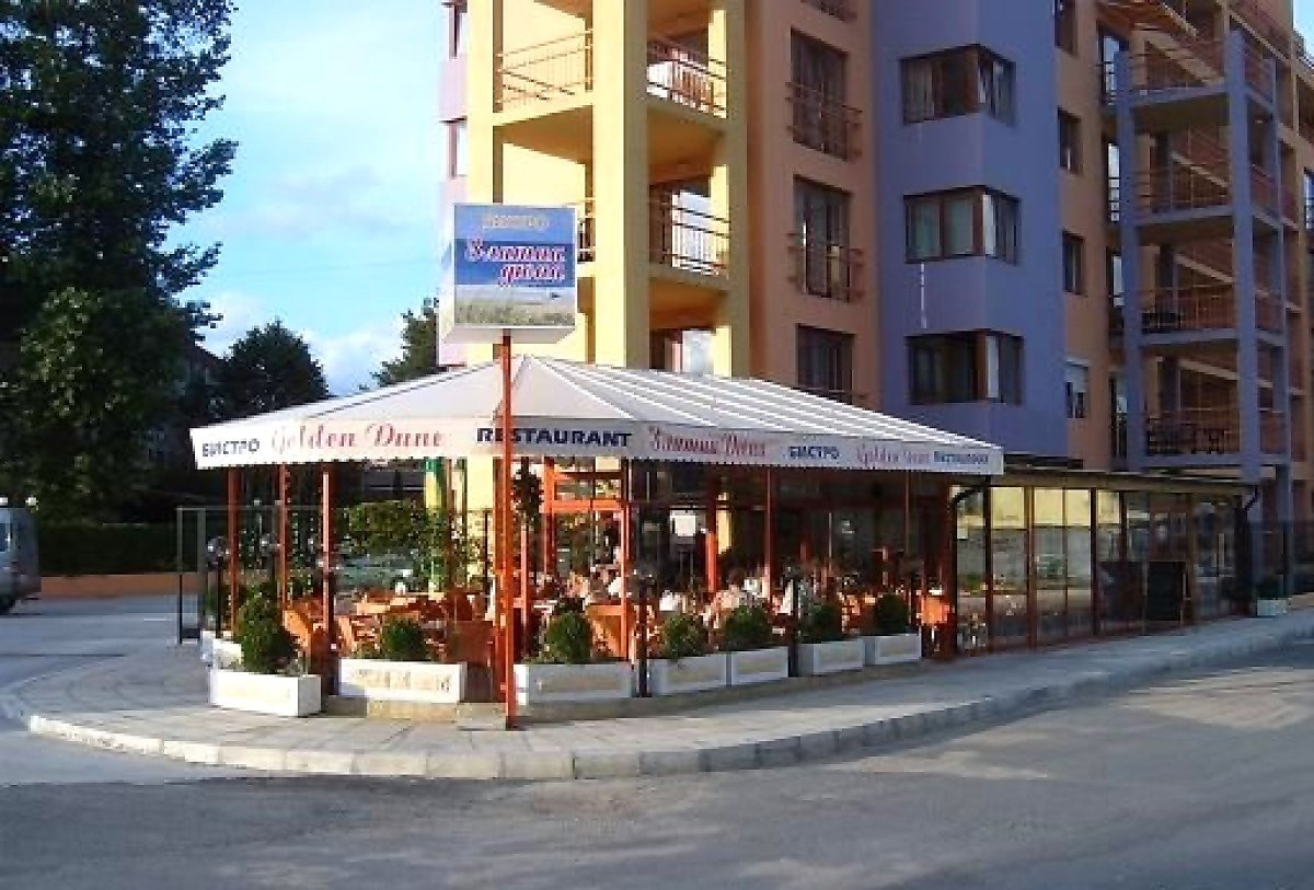 For Sale: Restaurant in Nessebar, 100 m from the beach