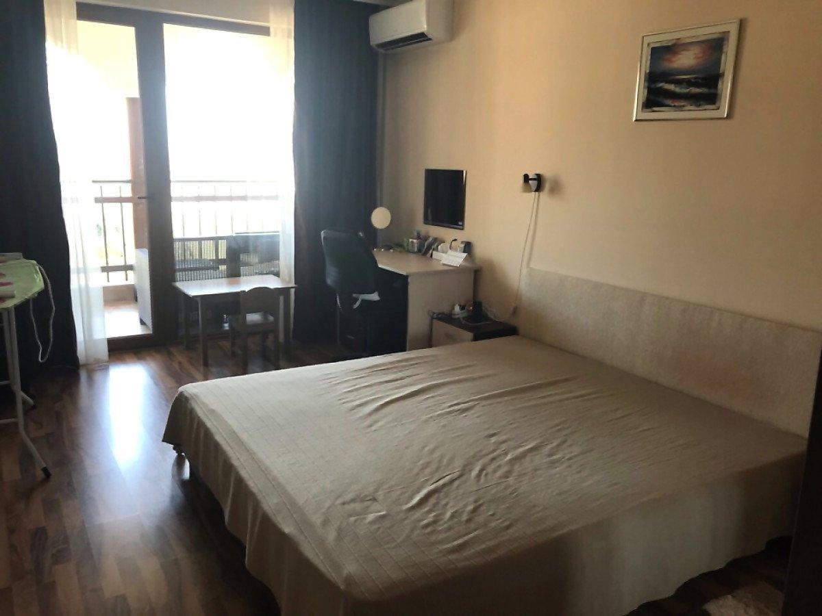 Продажа: Прекрасная квартира с 2 спальнями и видом на море.