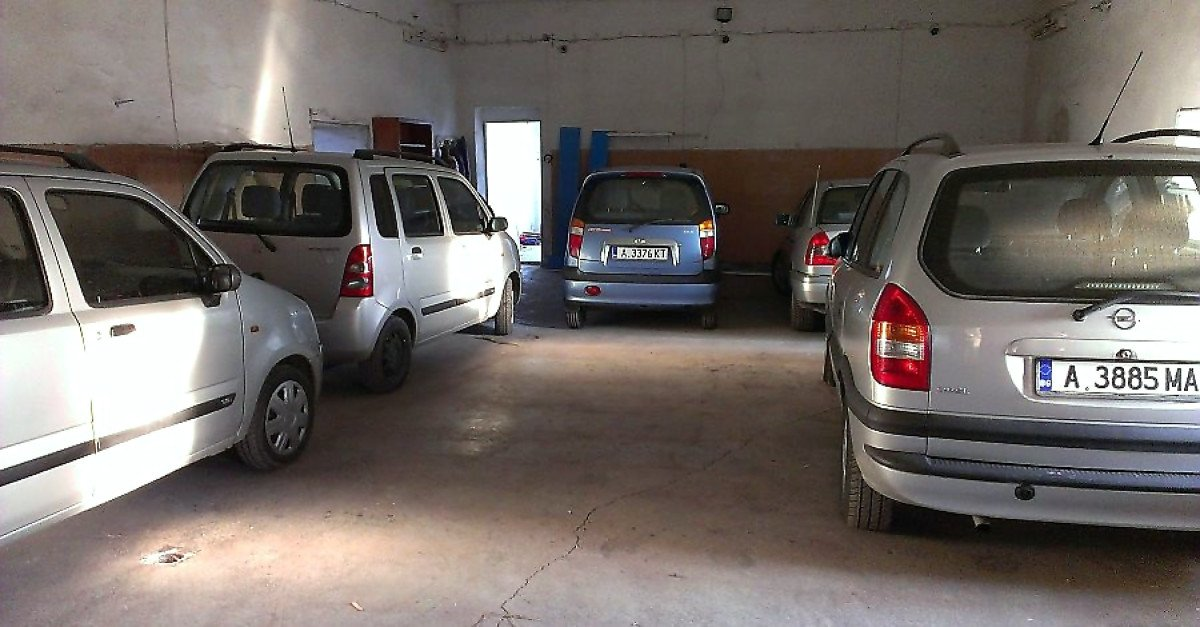 For Sale: Warehouse in Burgas