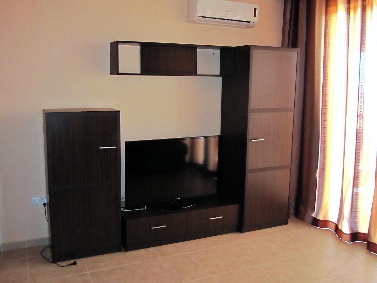 Продава: Прекрасен двустаен апартамент с изглед към морето