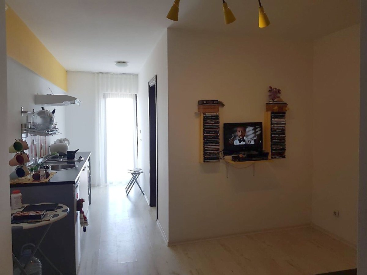 "For Sale: One-bedroom apartment in ""Vista Mare"" complex, Saint Vlas"
