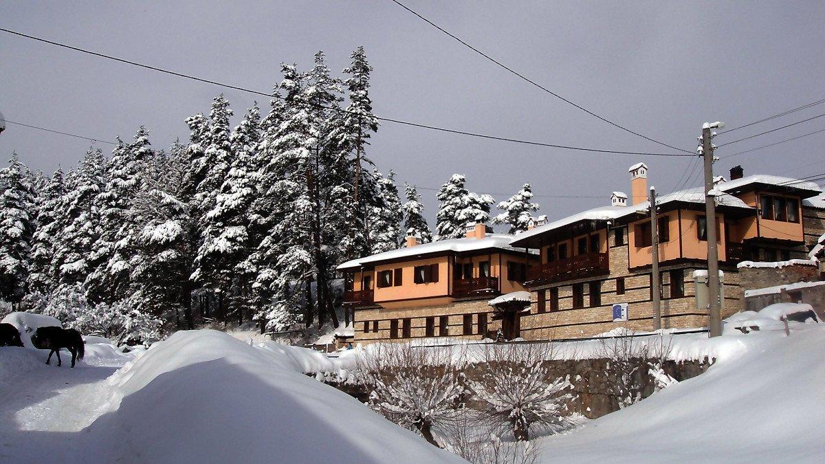 Продажа: Отель в Копривщице