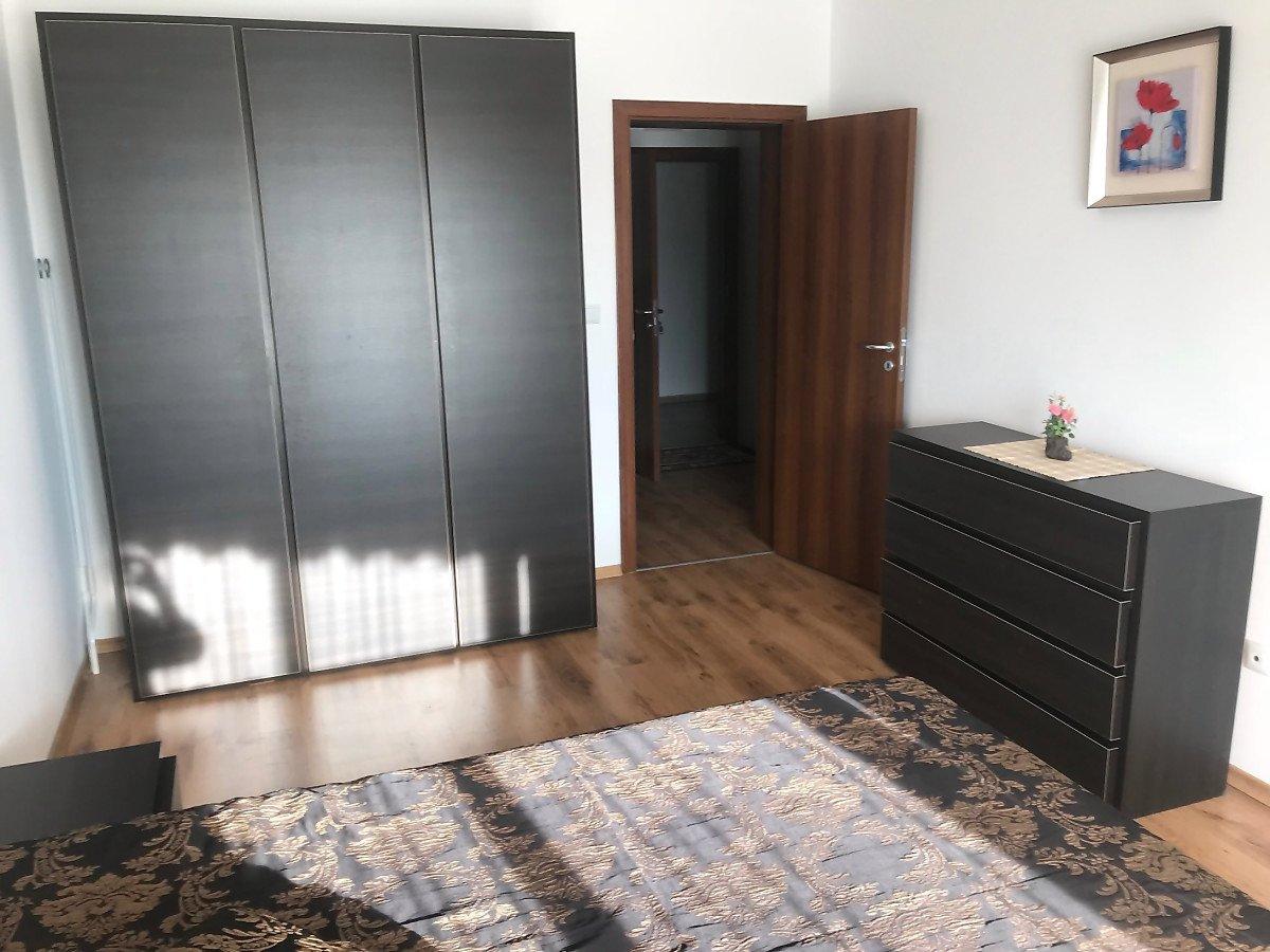 Продава: Апартамент с една спалня и гледка море