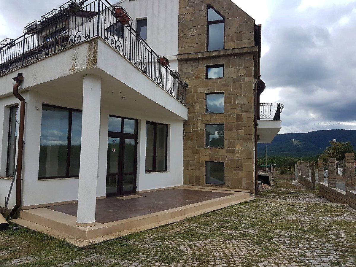 Продажа: Семейный отель в горах Странджа
