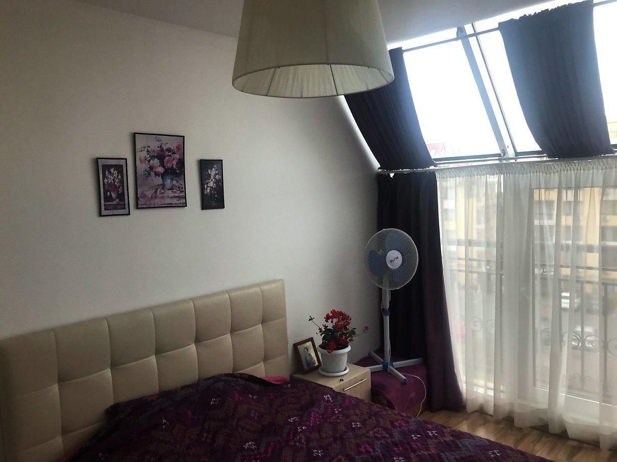 Продажа: Отличная двухкомнатная квартира в курортном городе