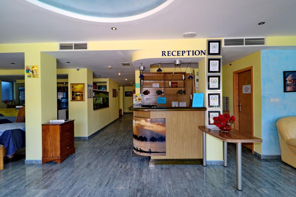 Продажа: Красивый отель в 20 метрах от берега моря