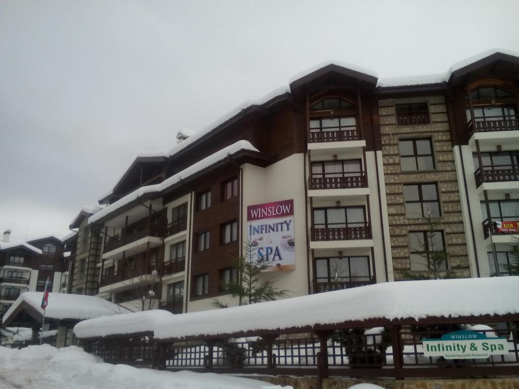 For Sale: Charming apartment in a ski resort