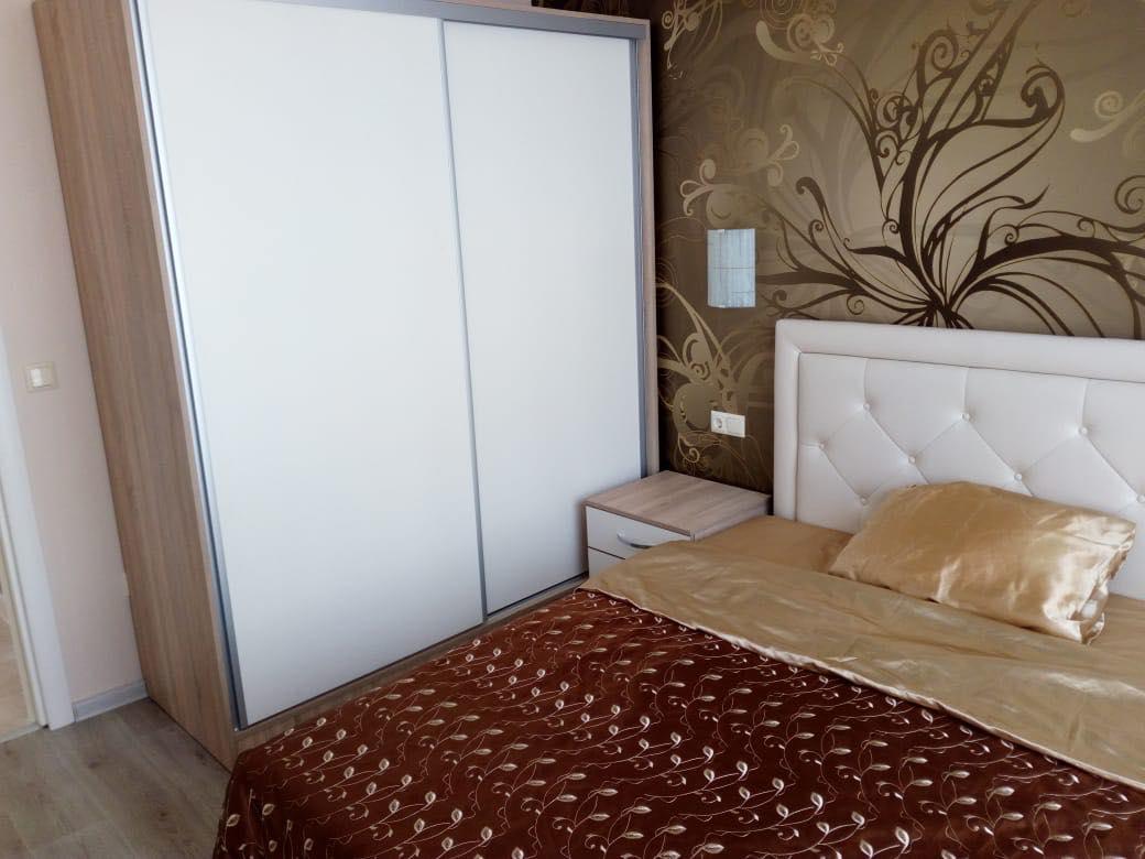 Продажа: Апартамент с 1 спальней в отличном комплексе