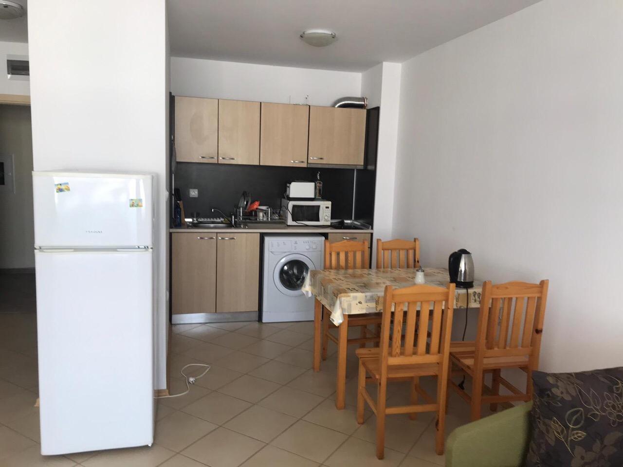 Продава: Изгоден апартамент с една спалня