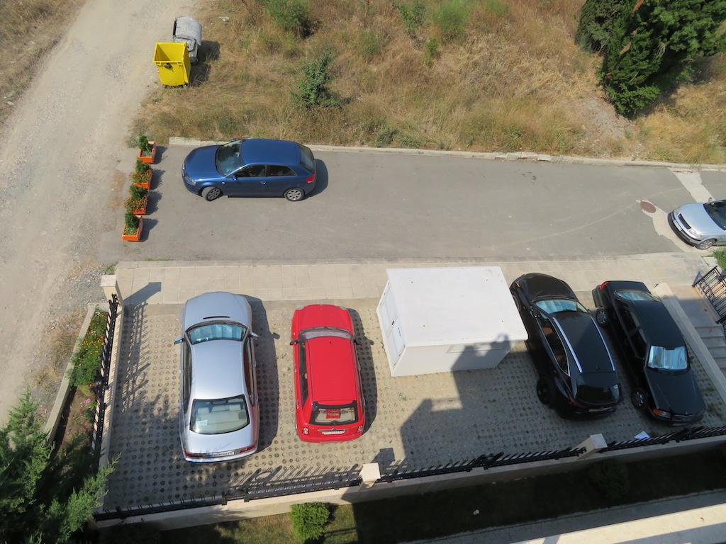 Продава: Уютен нов апартамент с чудесна гледка и просторна тераса