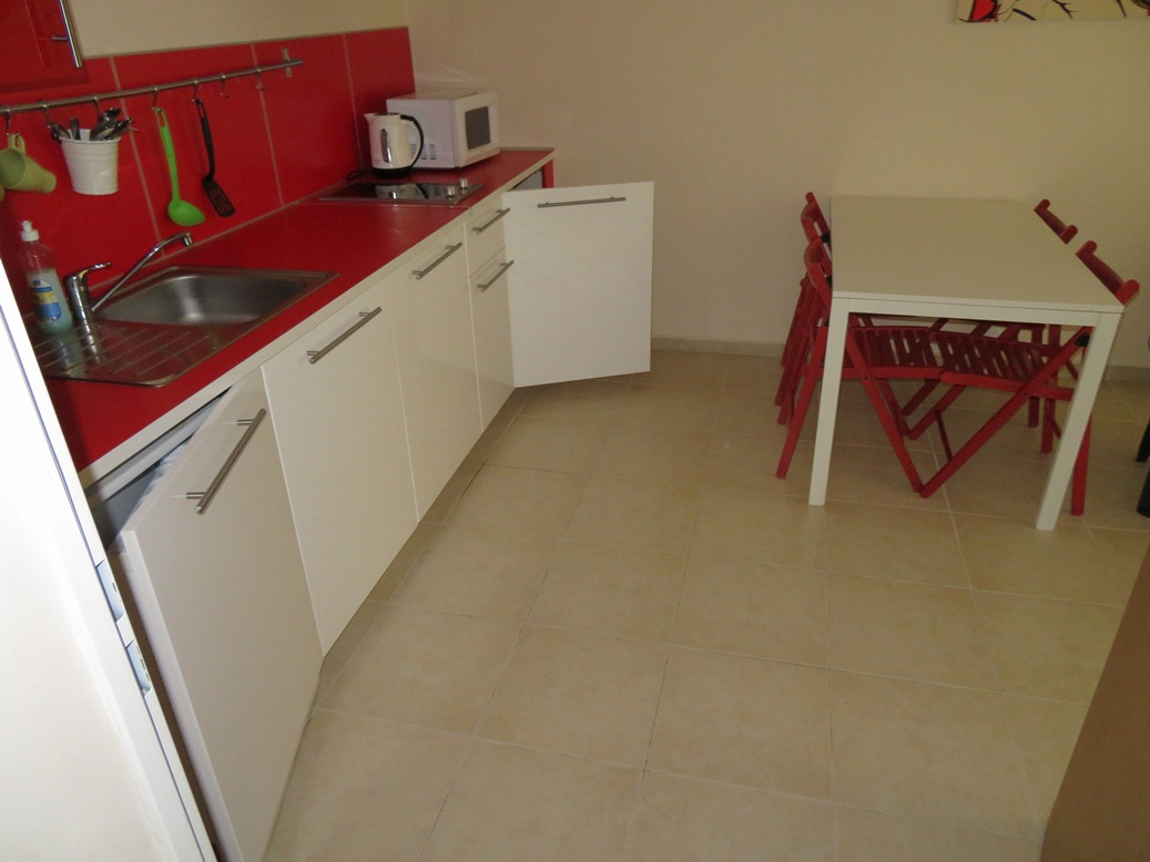 For Sale: Brand New Apartment with One Bedroom