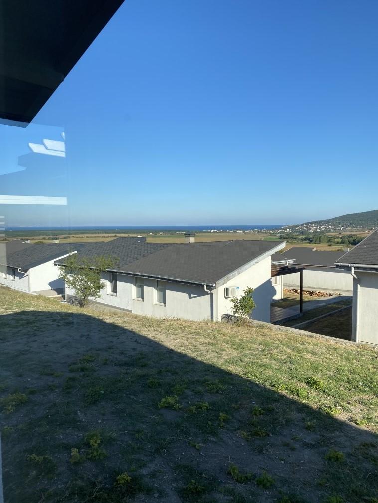 Продава: Вила с морска панорама само на 3км от плажа!