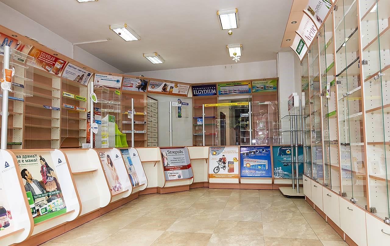 Продажа: Магазин в жилом здании