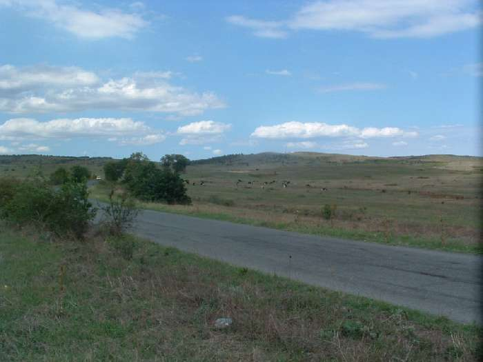 For Sale: Plot of land 10 km away from Burgas