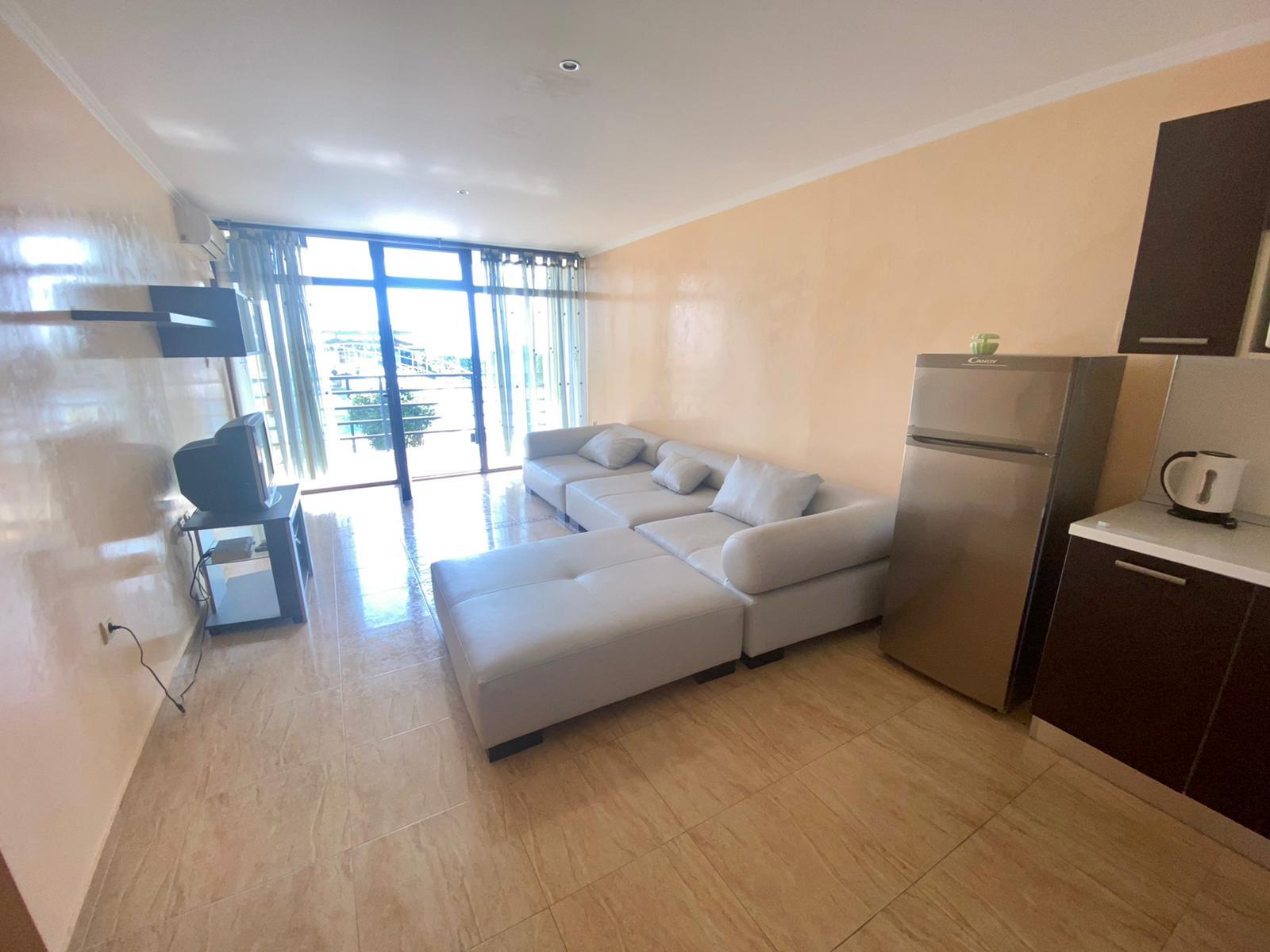 Продажа: Новая квартира на первой линии в Святом Власе