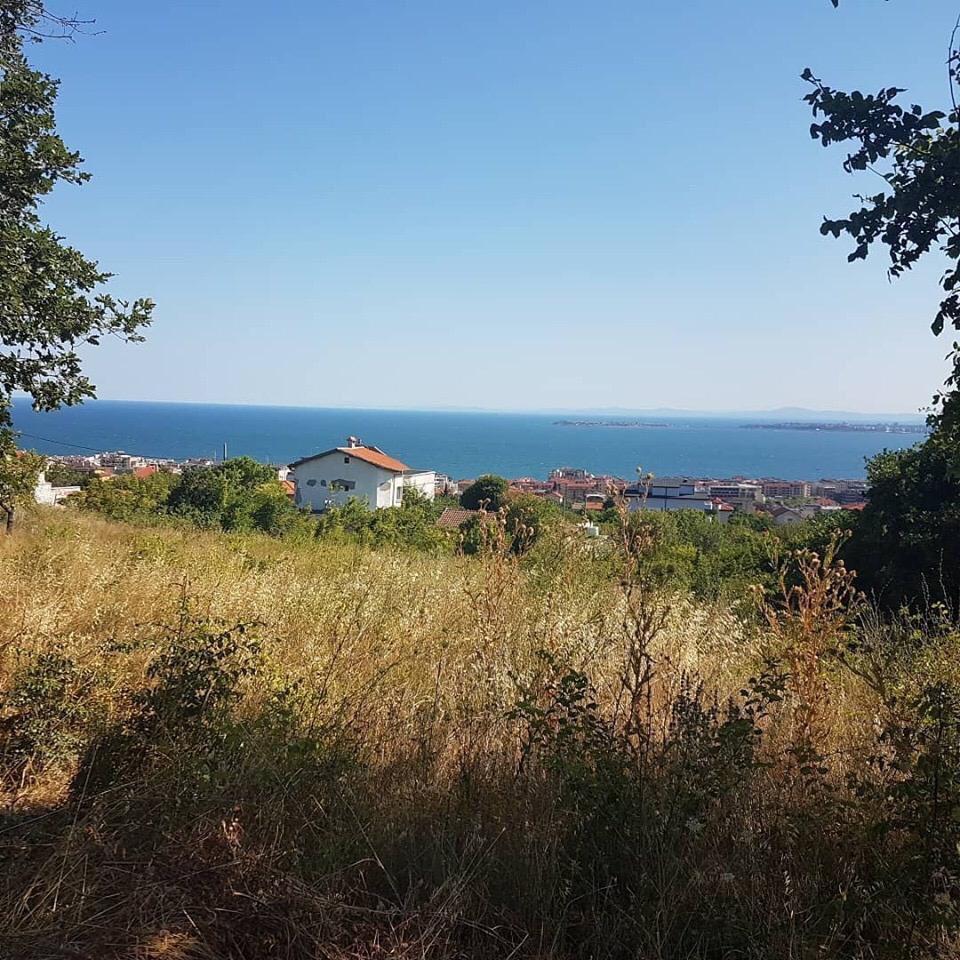 Продава: Парцел с уникална морска панорама