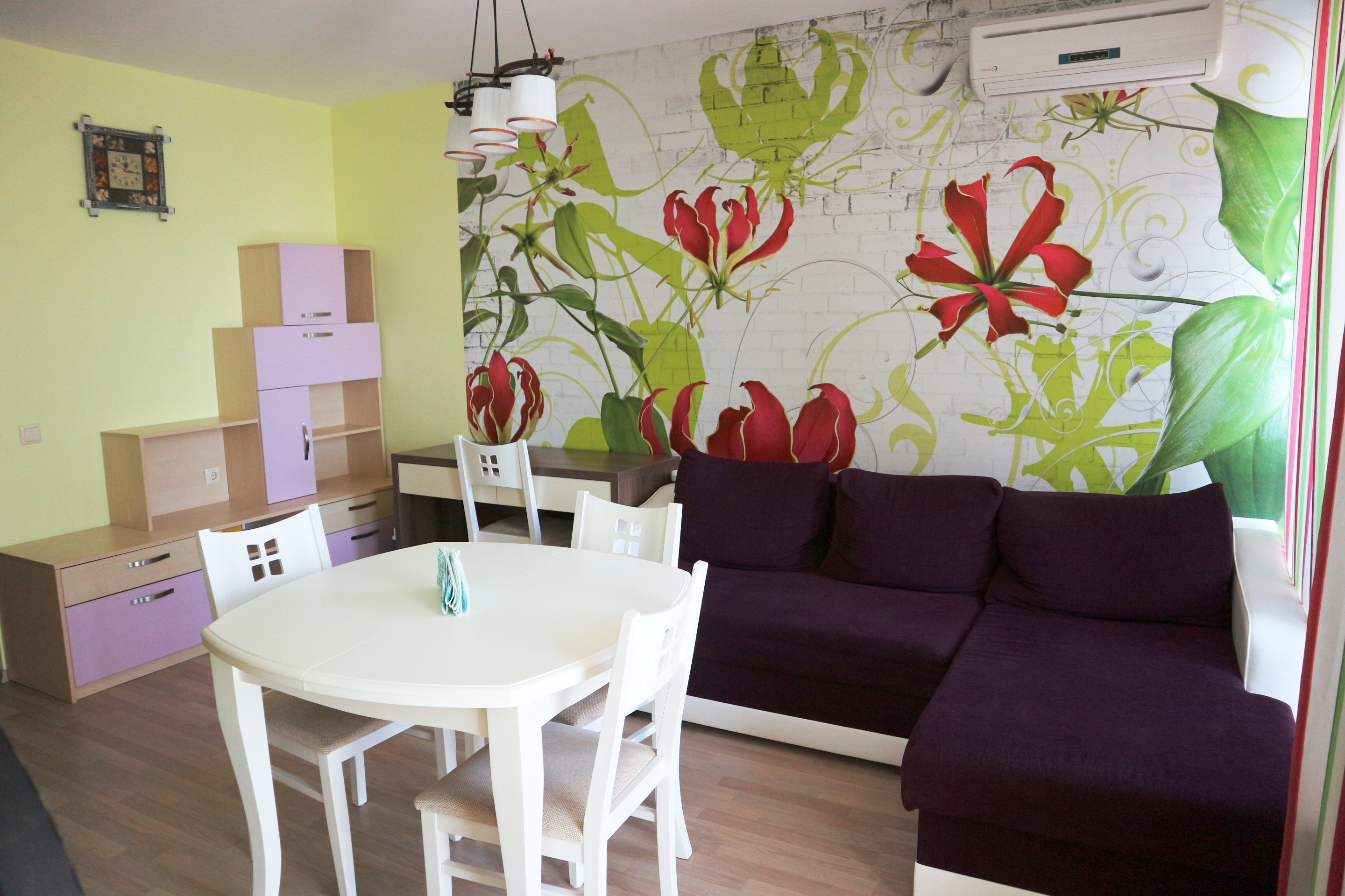 For Sale: Maisonette with Sea View