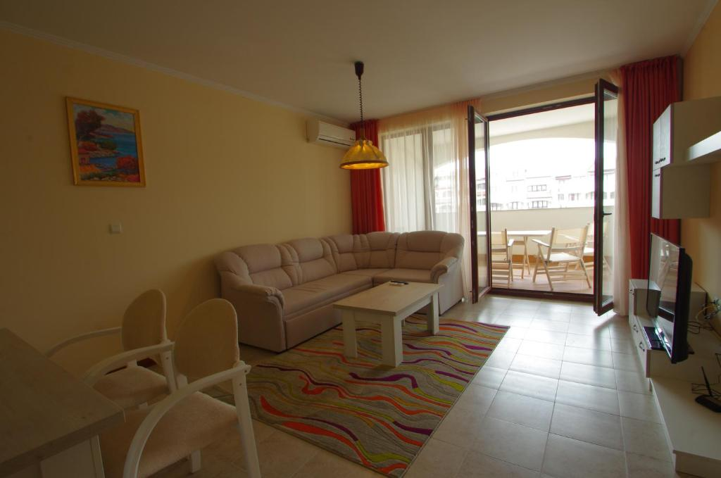 For Rent: Wonderful one-bedroom apartment with a balcony