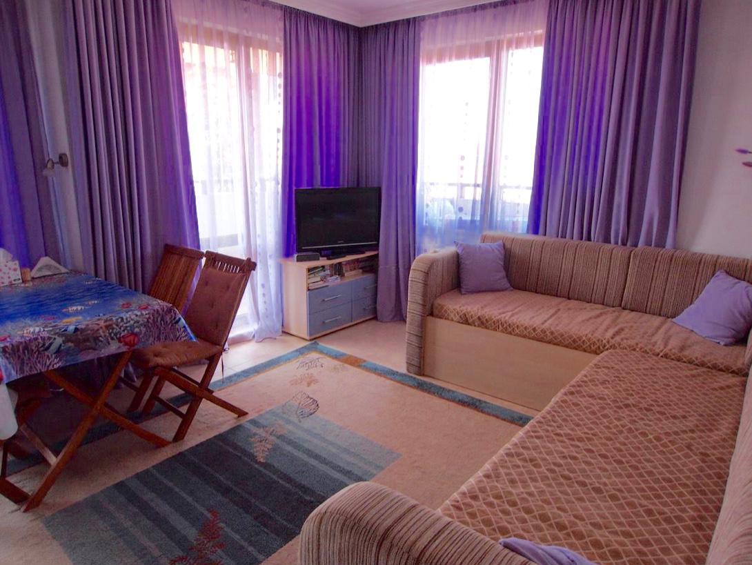 Продажа: Прекрасная квартира с двумя спальнями
