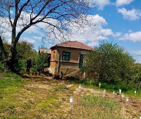 Продажа: Чудесный объект одноэтажный дом с горной панорамой
