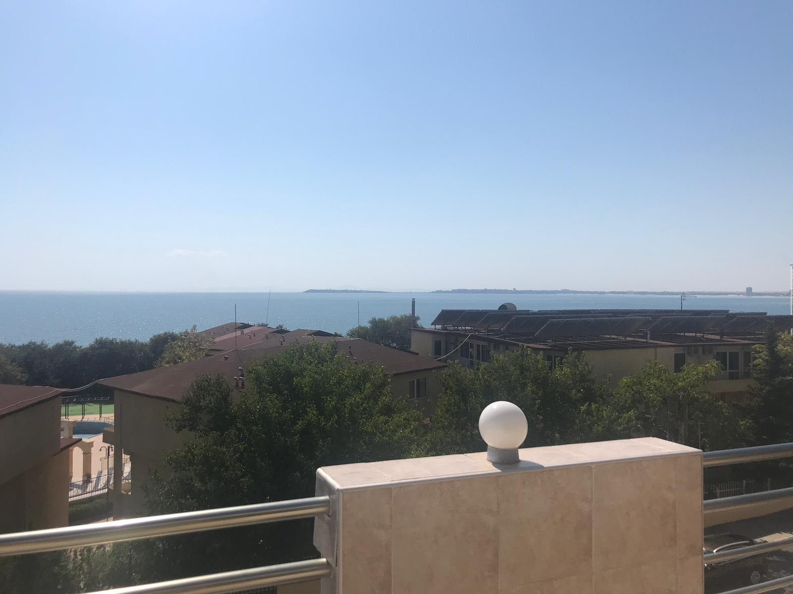Продава: Четиристаен апартамент с уникална морска панорама