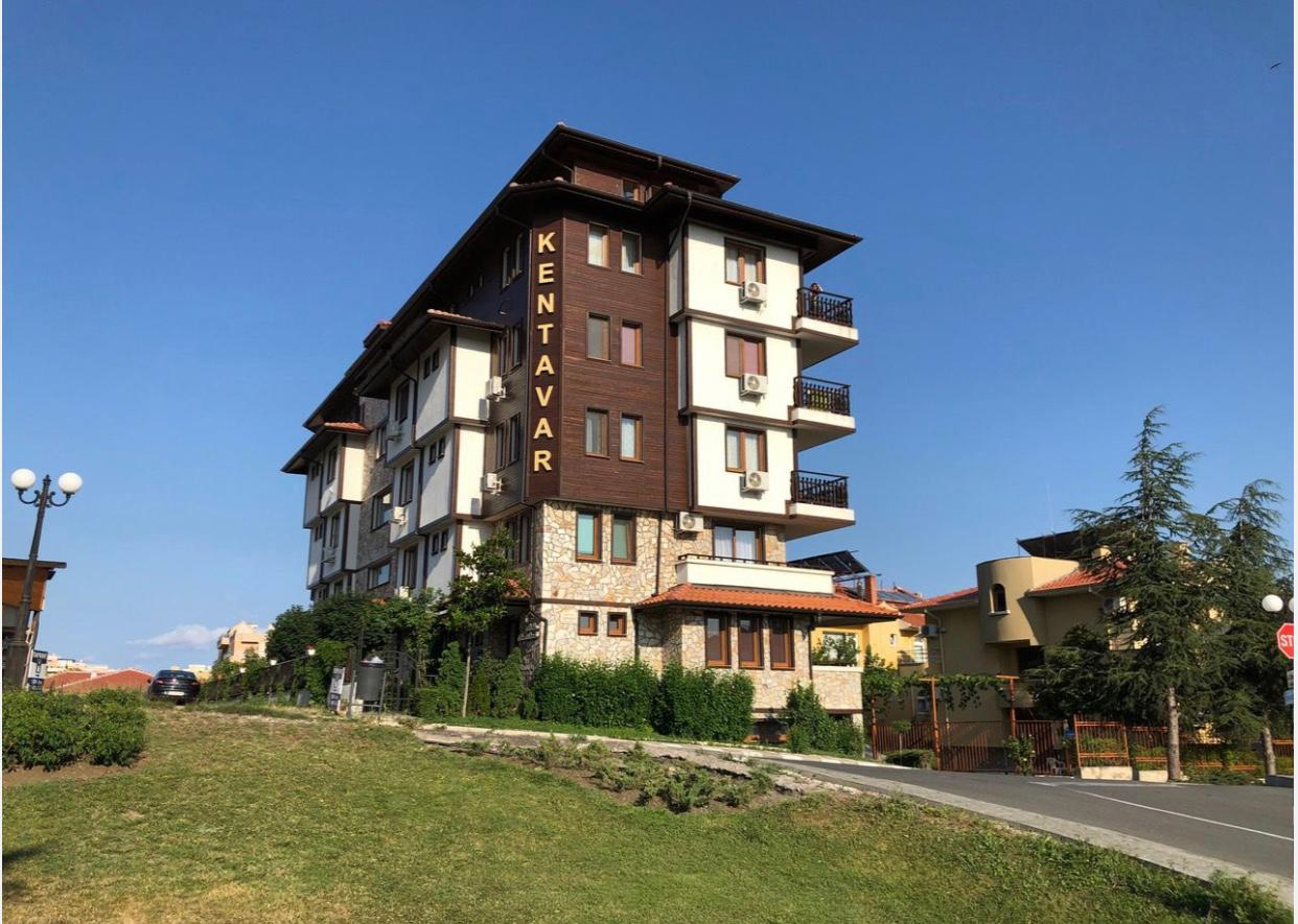 For Sale: Two-bedroom apartment in Saint Vlas