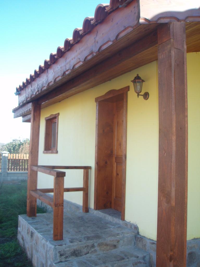 Продава: Нова къща само на 4 км от плажа