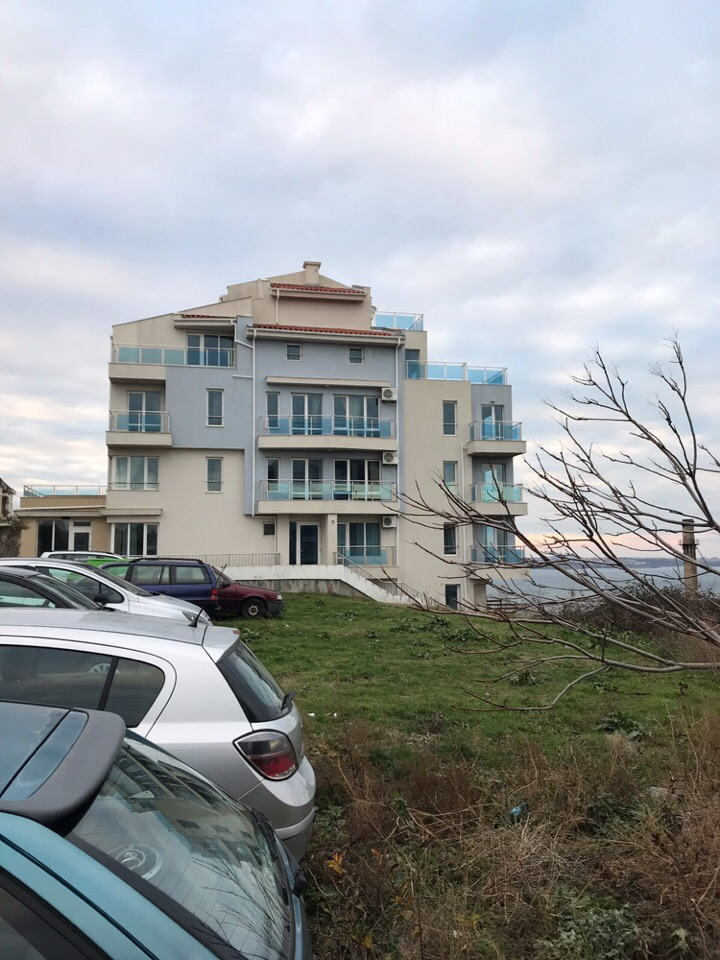 For Sale: Wonderful hotel in Sozopol