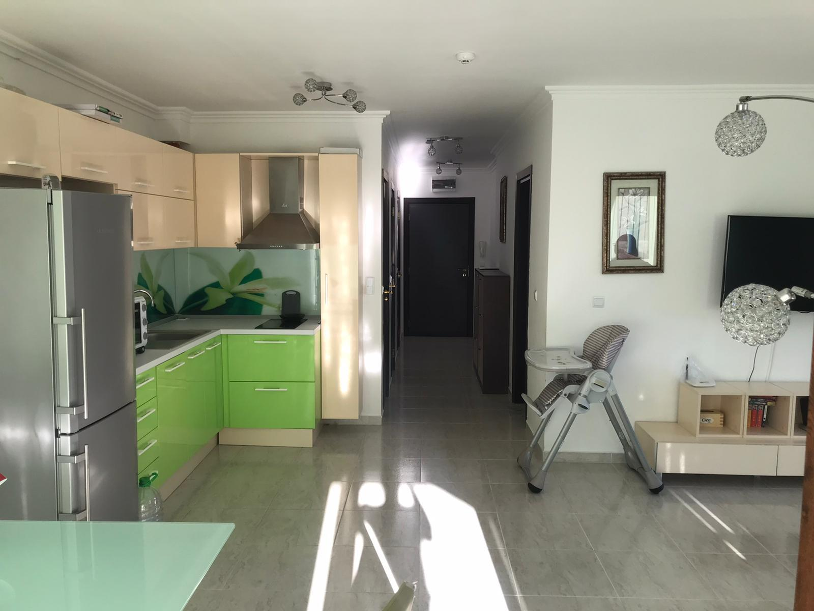 For Sale: Spacious two-bedroom apartment 200 meters from the beach