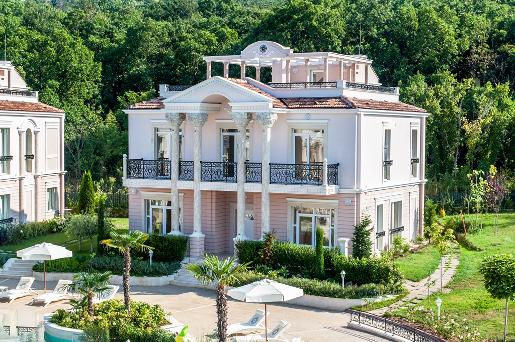 Продажа: Прекрасный дом в уникальном комплексе
